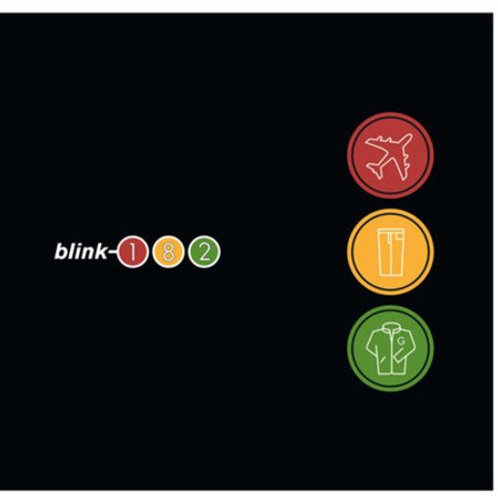 blink-182 - Take Off Your Pants and Jacket [LP]