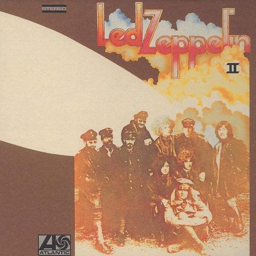 Led Zeppelin - Led Zeppelin II [180G LP]