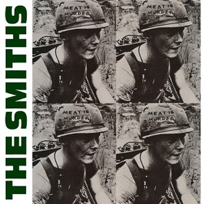 Smiths - Meat Is Murder [LP - Import]