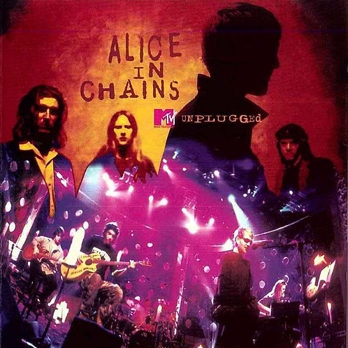 Alice In Chains - MTV Unplugged [2xLP 180G]