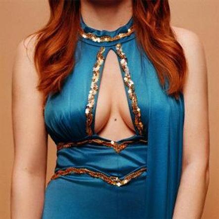 Jenny Lewis - On The Line [LP]