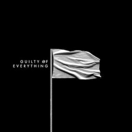 Nothing - Guilty Of Everything [LP]