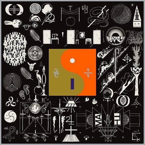 Bon Iver - 22, A Million [LP]