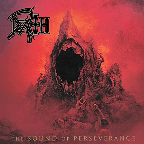 Death - The Sound of Perseverance [2xLP]