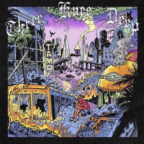 Three Knee Deep - Three Knee Deep [LP]