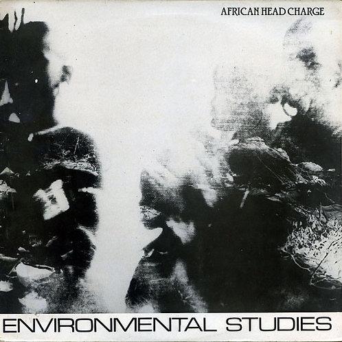 "African Head Charge - ""Environmental Studies"""