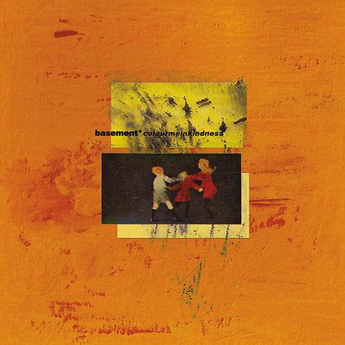 Basement - Colourmeinkindness [LP]