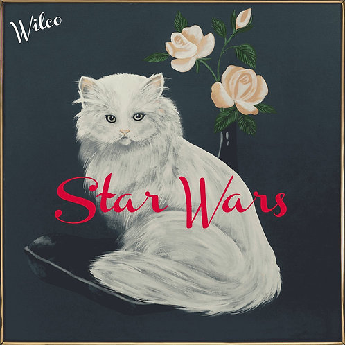 Wilco - Star Wars [LP]