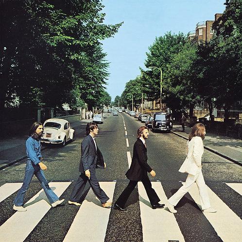 Beatles - Abbey Road [LP - 180G]
