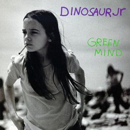 Dinosaur Jr. - Green Mind [2xLP 180G]