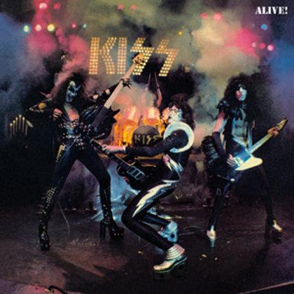 Kiss - Alive! [2xLP 180G]