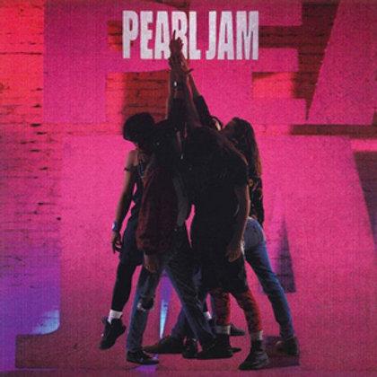 Pearl Jam - Ten [LP]