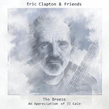 Eric Clapton & Friends - The Breeze: And Appreciation of JJ Cale [2xLP - 180G]