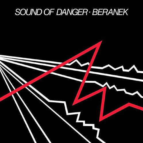 "Beranek - ""Sound Of Danger"""