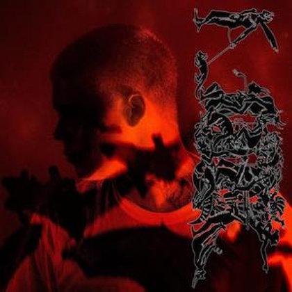 Yung Lean - Stranger [2xLP - Black/Red Splatter]