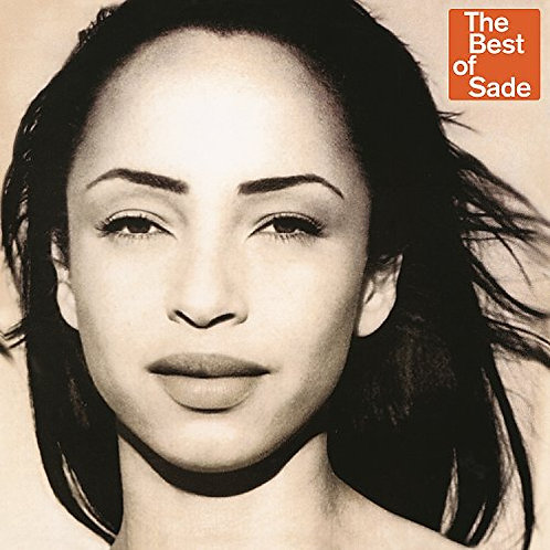 Sade - The Best of Sade [2xLP 180G]