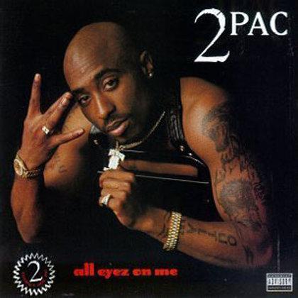 2Pac - All Eyez On Me [4xLP]