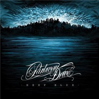 Parkway Drive - Deep Blue [LP]