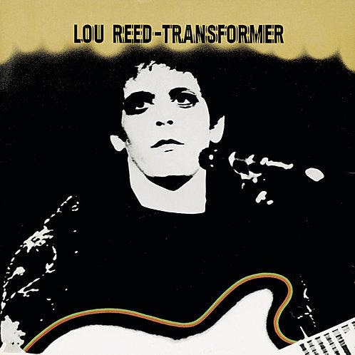 Lou Reed - Transformer [LP]