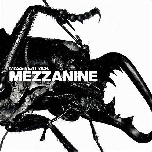 Massive Attack - Mezzanine [2xLP - 180G]
