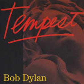 Bob Dylan - Tempest [LP - 180G]