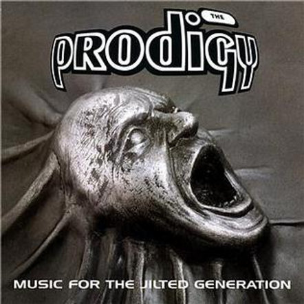 Prodigy - Music for the Jilted Generation [2xLP]