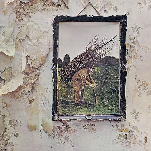 Led Zeppelin - Led Zeppelin IV [180G LP]