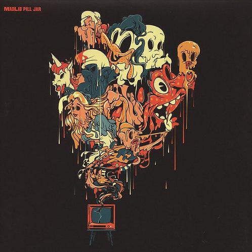 Madlib - Pill Jar [LP]