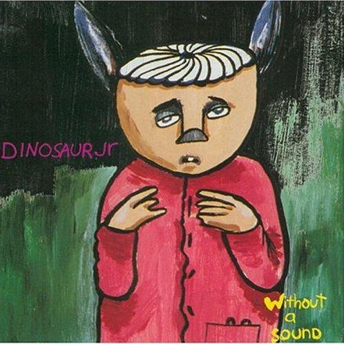 Dinosaur Jr. - Without a Sound [2xLP 180G]