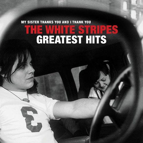 White Stripes - Greatest Hits [2xLP]