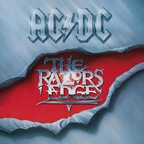 AC/DC - The Razors Edge [LP - 180G]