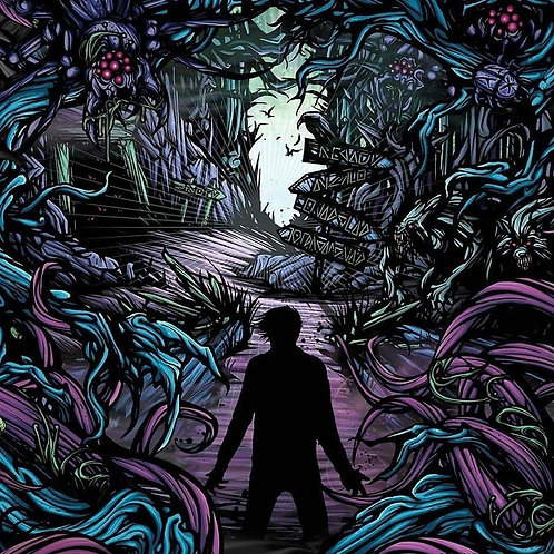 "A Day To Remember - ""Homesick"""