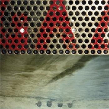 Fugazi - Red Medicine [LP]