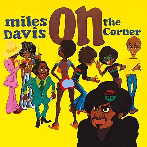 Miles Davis - On The Corner [LP - 180G - Import]