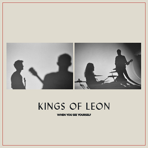 Kings Of Leon - When You See Yourself [2xLP - 180 Gram - Red]