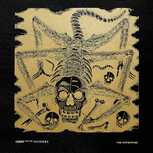 Offspring - Ixnay on the Hombre [2xLP]
