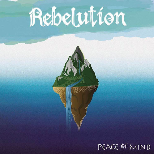 Rebelution - Peace of Mind [2xLP]