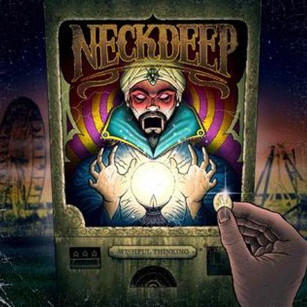 Neck Deep - Wishful Thinking [LP]