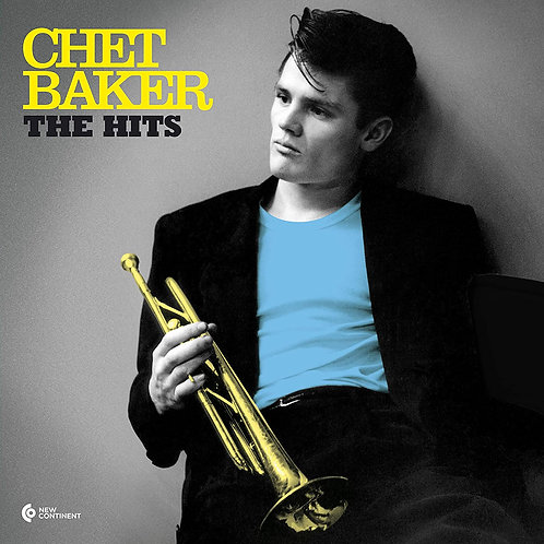 Chet Baker - The Hits [LP - 180G]