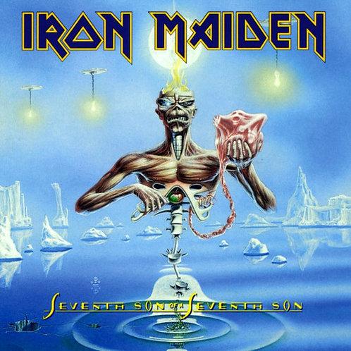 Iron Maiden - Seventh Son of a Seventh Son [LP]