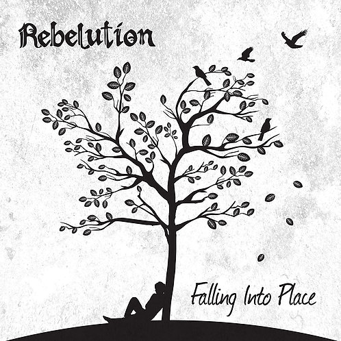Rebelution - Falling Into Place [LP]