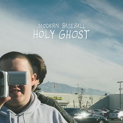 "Modern Baseball - ""Holy Ghost"""