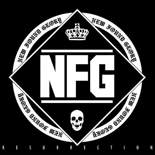 New Found Glory - Resurrection [LP]