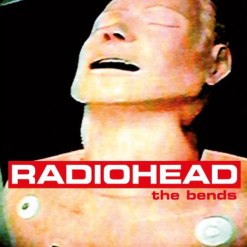 Radiohead - The Bends [180G LP]