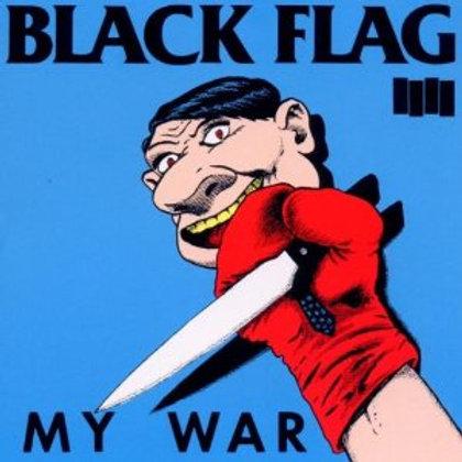 Black Flag - My War [LP]