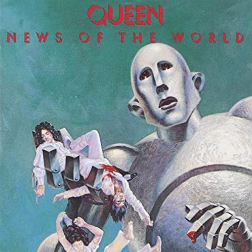 Queen - News Of The World [LP]