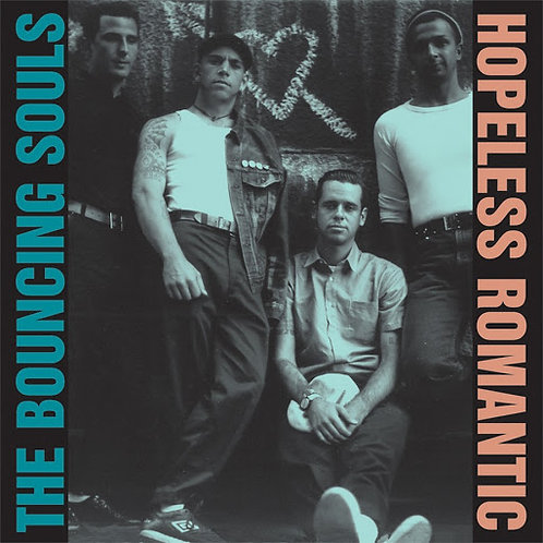 Bouncing Souls - Hopeless Romantic [LP]