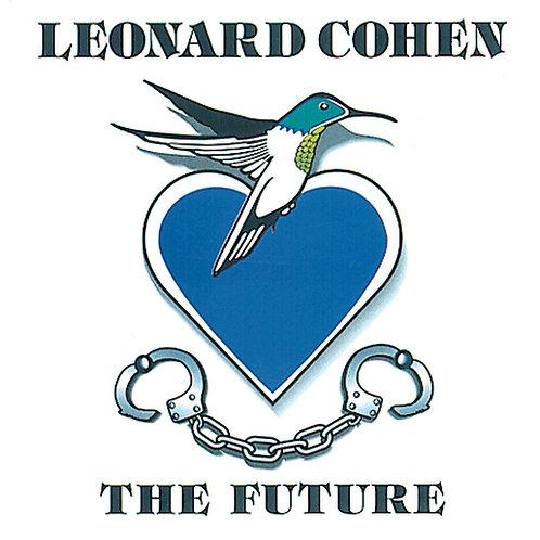 Leonard Cohen - The Future [LP - 180G]