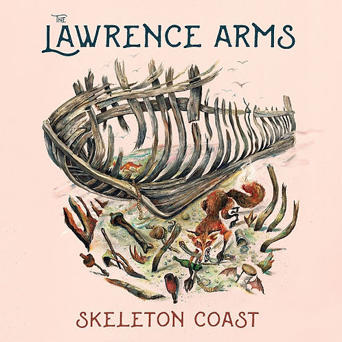 Lawrence Arms - Skeleton Coast [LP]