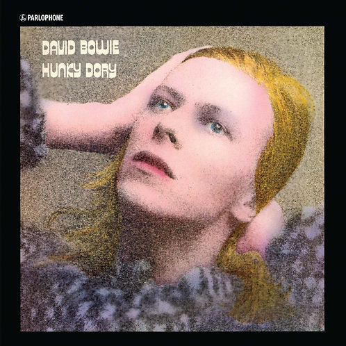 David Bowie - Hunky Dory [LP - 180G]
